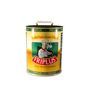 Friplus-aceite