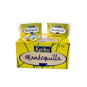 Kaiku-mantequilla