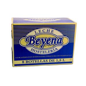 Leche-beyena