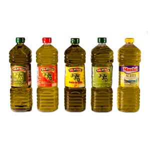 Salburua-aceites